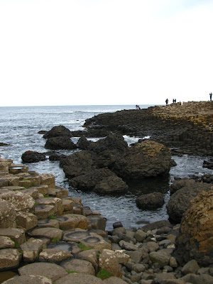 Giant's Causeway - Portrush, Northern Ireland