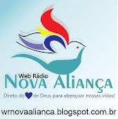 Web Rádio Nova Aliança
