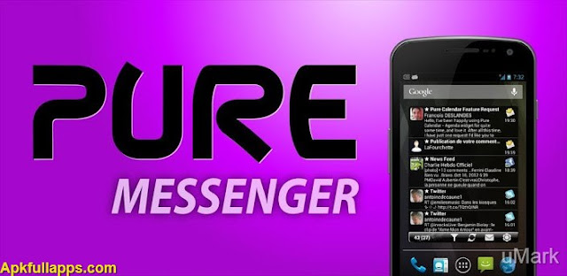 Pure Messenger Widget v2.6.2