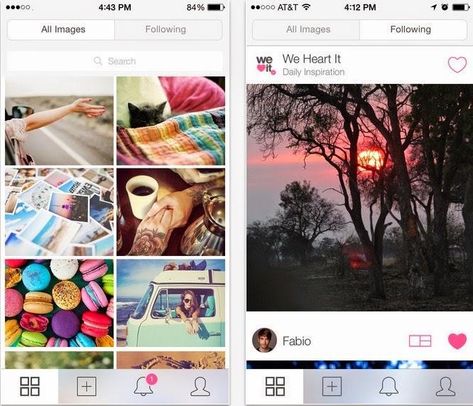10 Media Sosial Yang Lagi Trending Anda Patut Mencobanya!