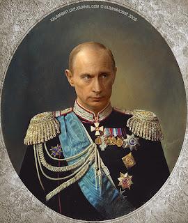 Czar Vladimir I