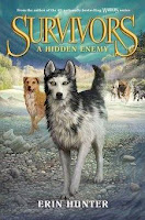 bookcover of SURVIVORS #2 : THE EMPTY CITY by Erin Hunter