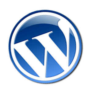 new wordpress logo