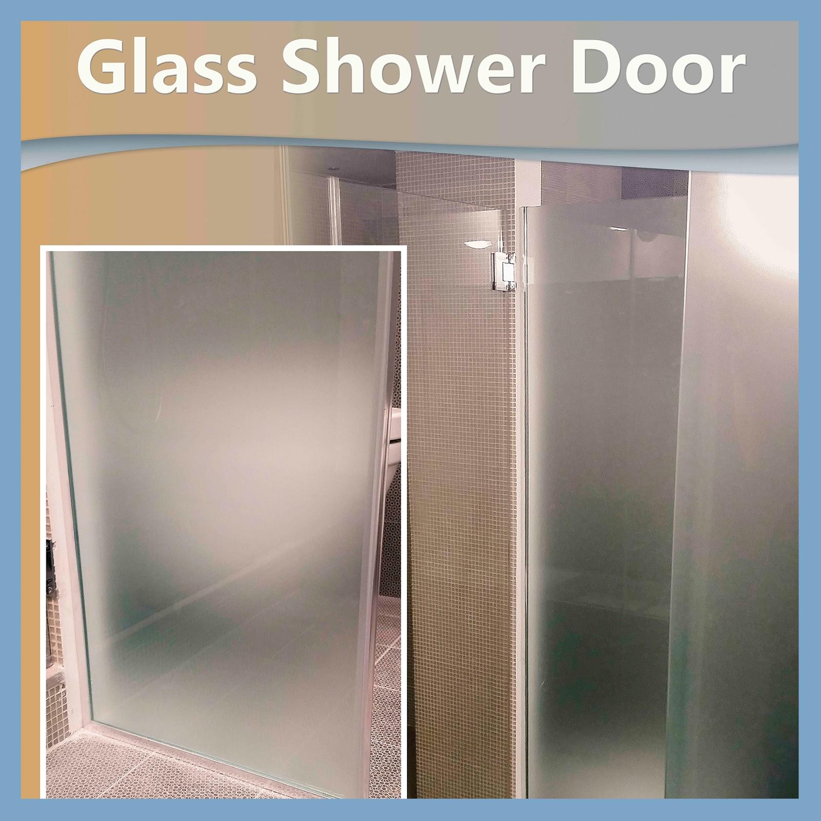 Glass Shower Door | showerdoorinstallationnyc.com