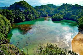 Foto Pulau Sempu