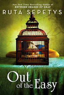 Review: Out of the Easy by Ruta Spetys