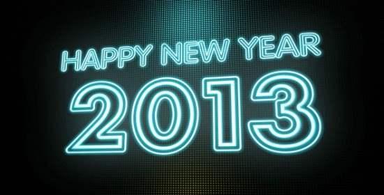 Update Status Ucapan Selamat Tahun Baru 2013 Status tahun baru 2013