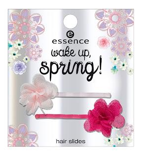 essence wake up, spring