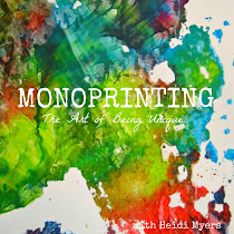 Monoprinting - The Art of Being Unique