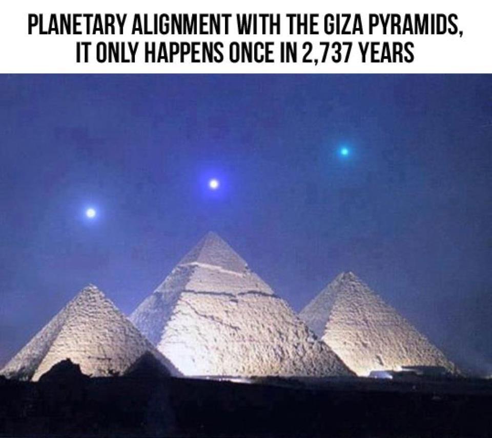 planets match pyramids of giza - photo #11