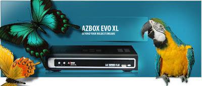 descargar actualizacion azbox evo xl 2012