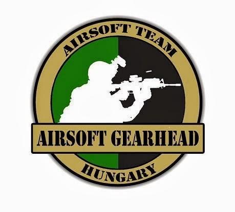 Airsoft Gearhead