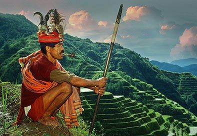 "ifugao culture Since time immemorial, the ifugaos have been performing ""kulpi"", a ritual being  performed after the ""boge"" (rice planting) to beseech the gods and spirits to."