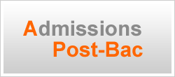 Admission post-bac : inscription du 20 janvier au 20 mars 2012
