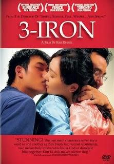 3-Iron /  Bin-jip