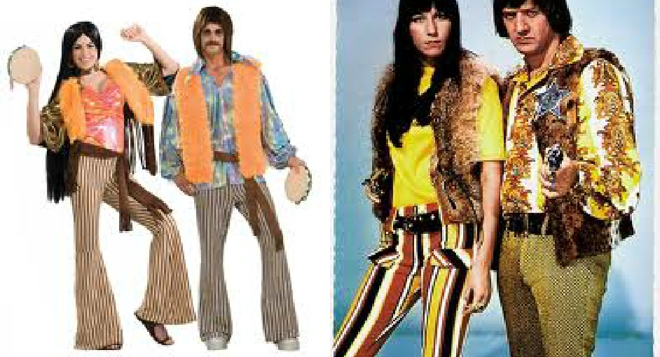 Haute People: Spring is in The Air : 60's Stripes