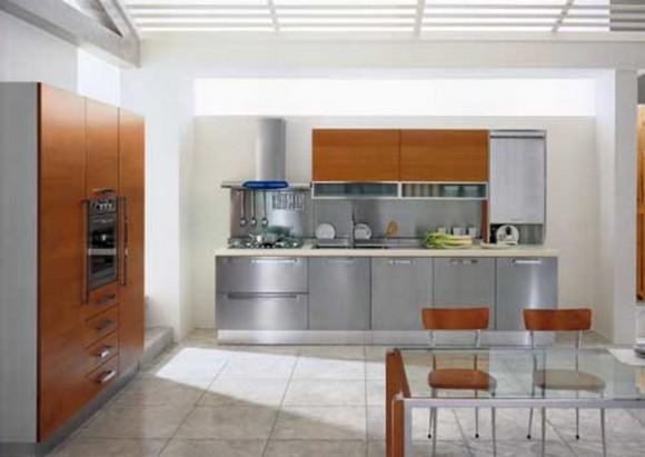Remodelaci n de la cocina con inspiraci n moderna c mo for Remodelacion de casas pequenas
