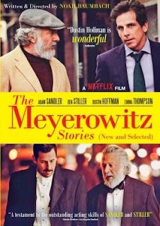 descargar Los Meyerowitz: La familia no se elige  en Español Latino