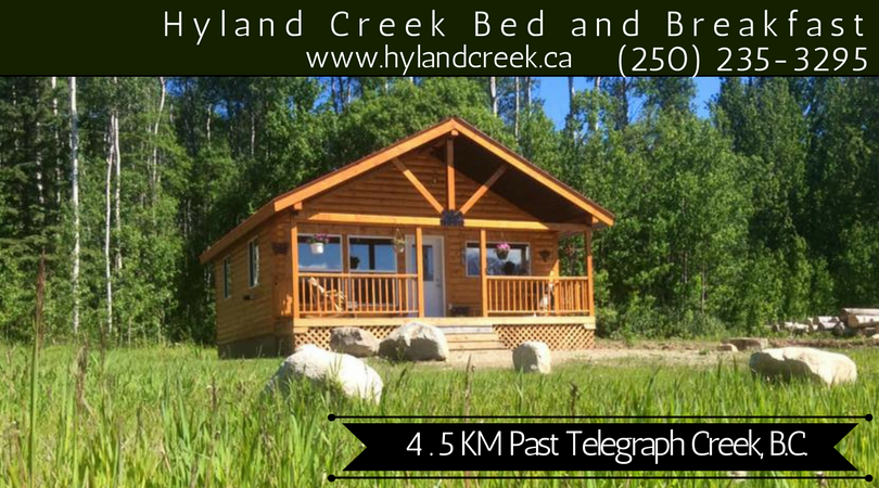 Hyland Creek Bed and Breakfast