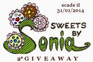 2nd sweet year - giveaway!