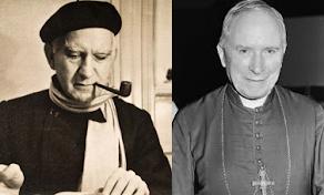 """Castellani y Lefebvre, """"malditos"""""""