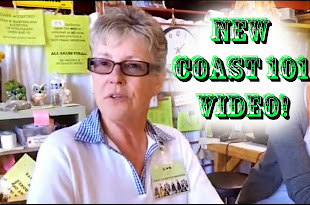 Coast 101 Warehouse Video