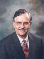 Dr. James Benson