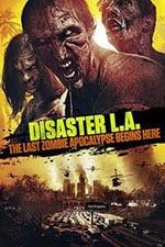 Disaster LA (2014)