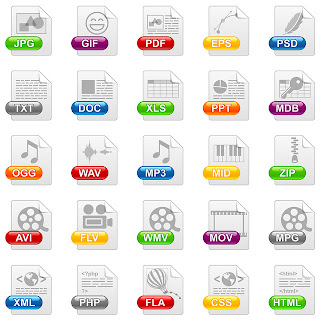 How do Change Video File Formats From Other Formats