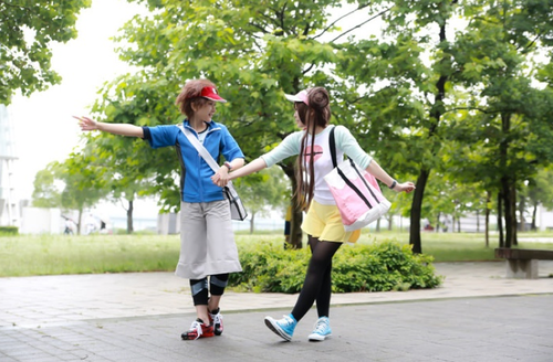 Pokemon Cosplay: March...