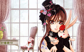 #22 Vampire Knight Wallpaper