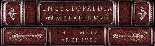 BOOK OF METAL