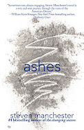 Ashes Release Giveaway
