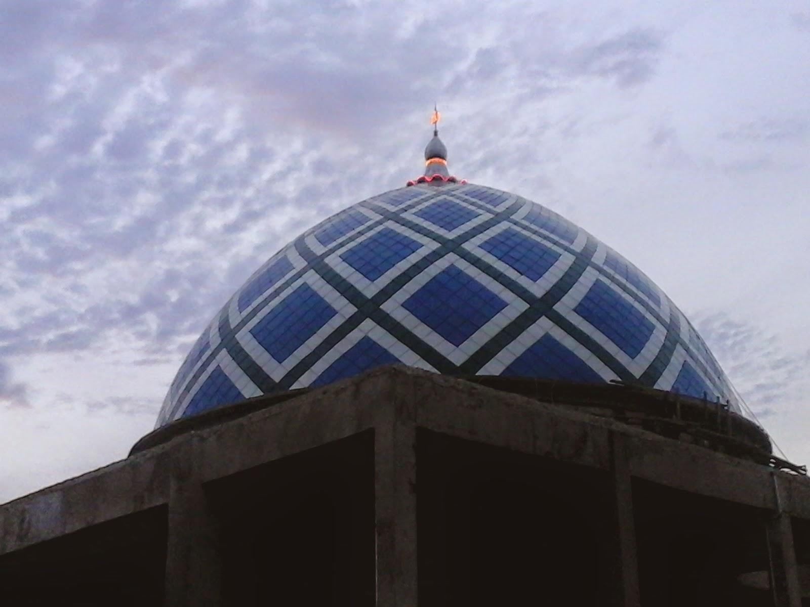 kubah masjid , bentuk kubah masjid , bentuk masjid , harga kubah masjid , kubah masjid terbang , kubah masjid moderen , kubah enamel , kubah galvalum , kubah motif , kubah ornamen