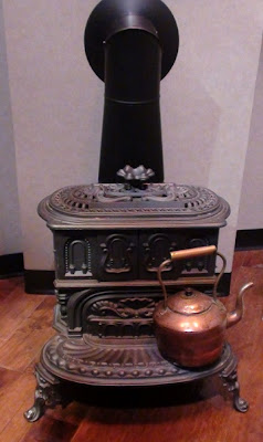 Original Kettle