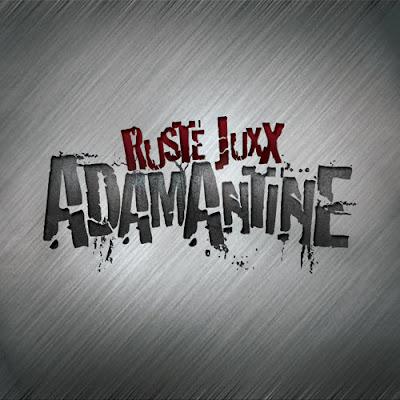 Ruste Juxx – Adamantine (CD) (2010) (320 kbps)