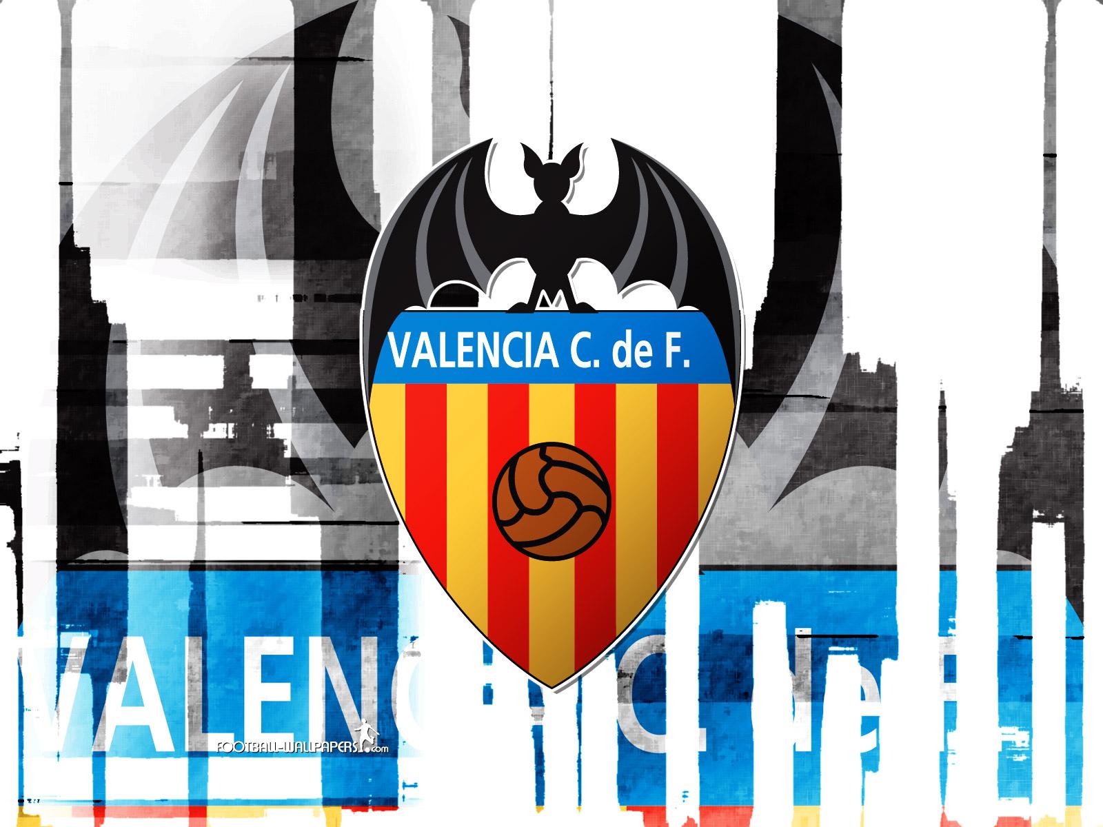 Oveditio Valencia Fc Wallpaper