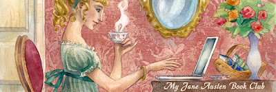 MY JANE AUSTEN BOOK CLUB