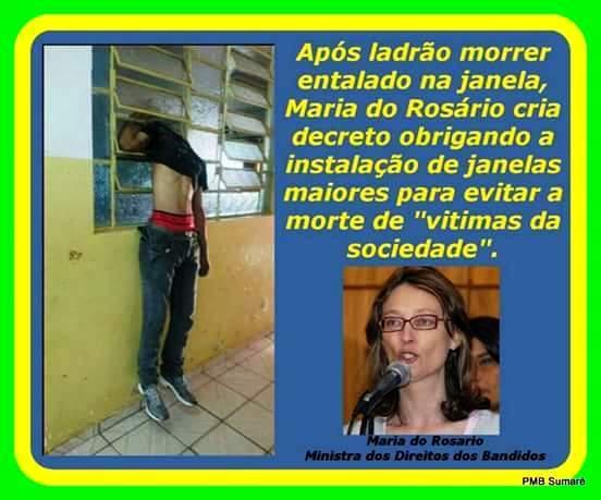 Maria do Rosário