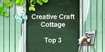 7-2-2017 in top 3 CreatiefCraftCottage