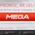 Me.ga, el dominio del nuevo Megaupload: Kim Dotcom