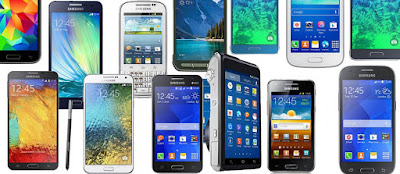 Daftar Harga HP Samsung Android dan Spesifikasinya