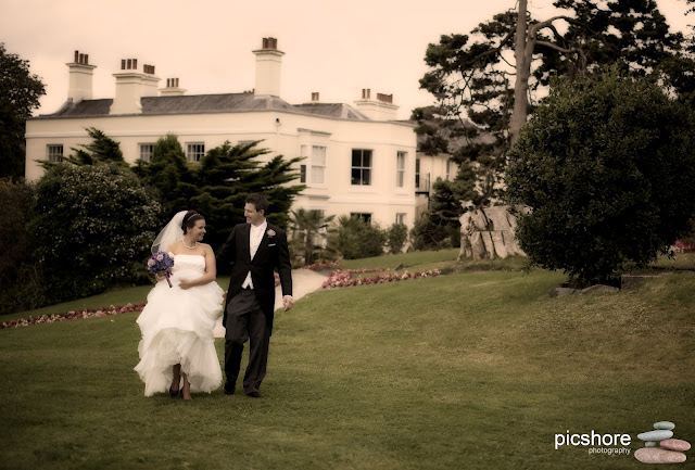 st elizabeth's house devon Plymouth wedding photographer picshore photography