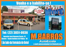 AUTOESCOLA M. BARROS