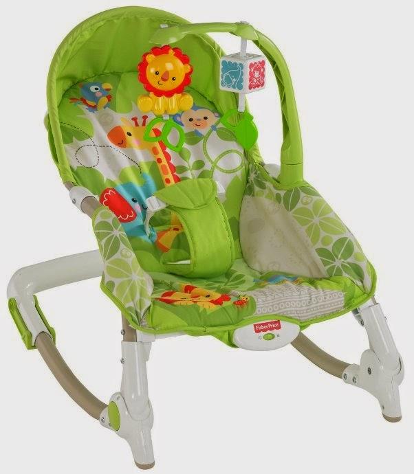 Đặc điểm ghế rung cho trẻ em và chú ý khi sử dụng