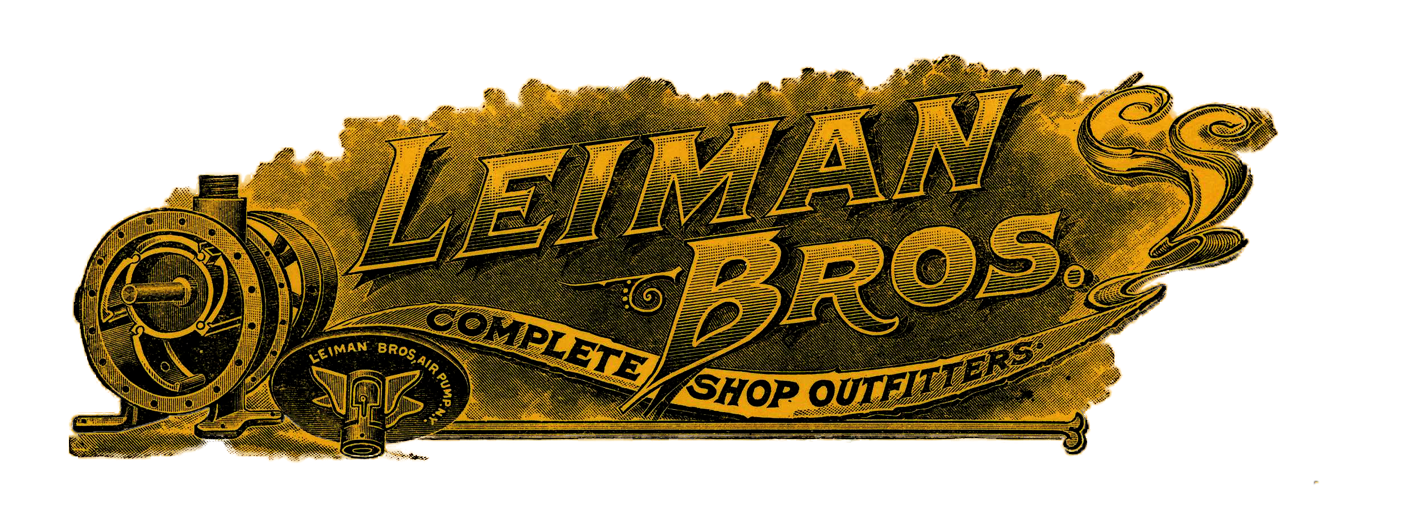 Leiman Bros.