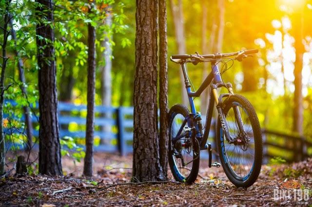 Bike News, Report, Look Closer, turner flux 27.5, turner flux 27.5 review