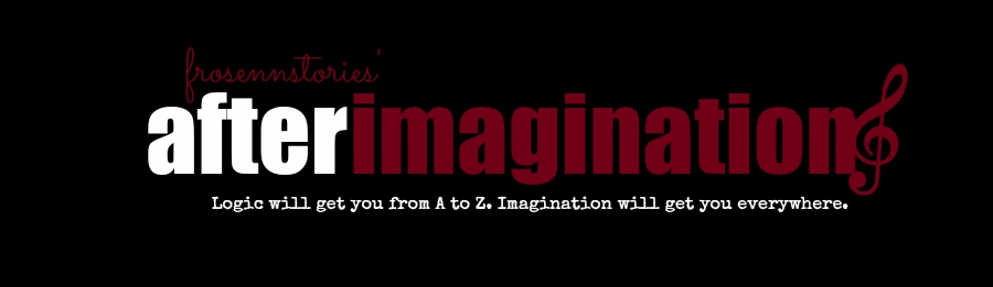 After Imaginations
