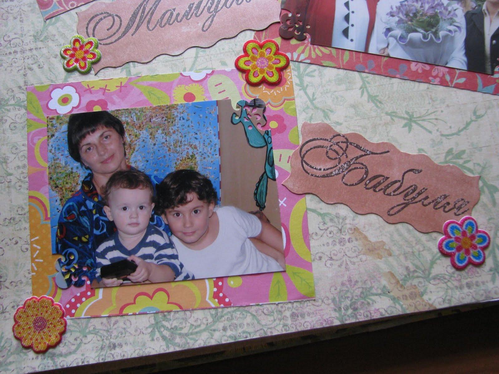 Коллаж изграфий маме на день рождения своими руками