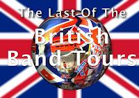 Brit Band Tours